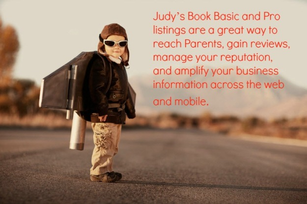 Judys Book Friends Referal